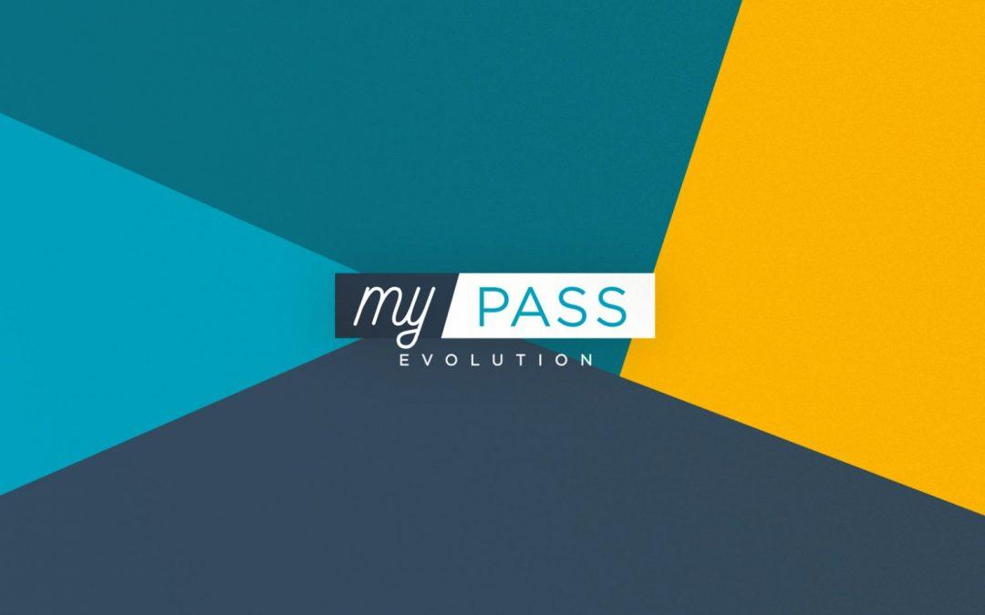 MyPass Évolution