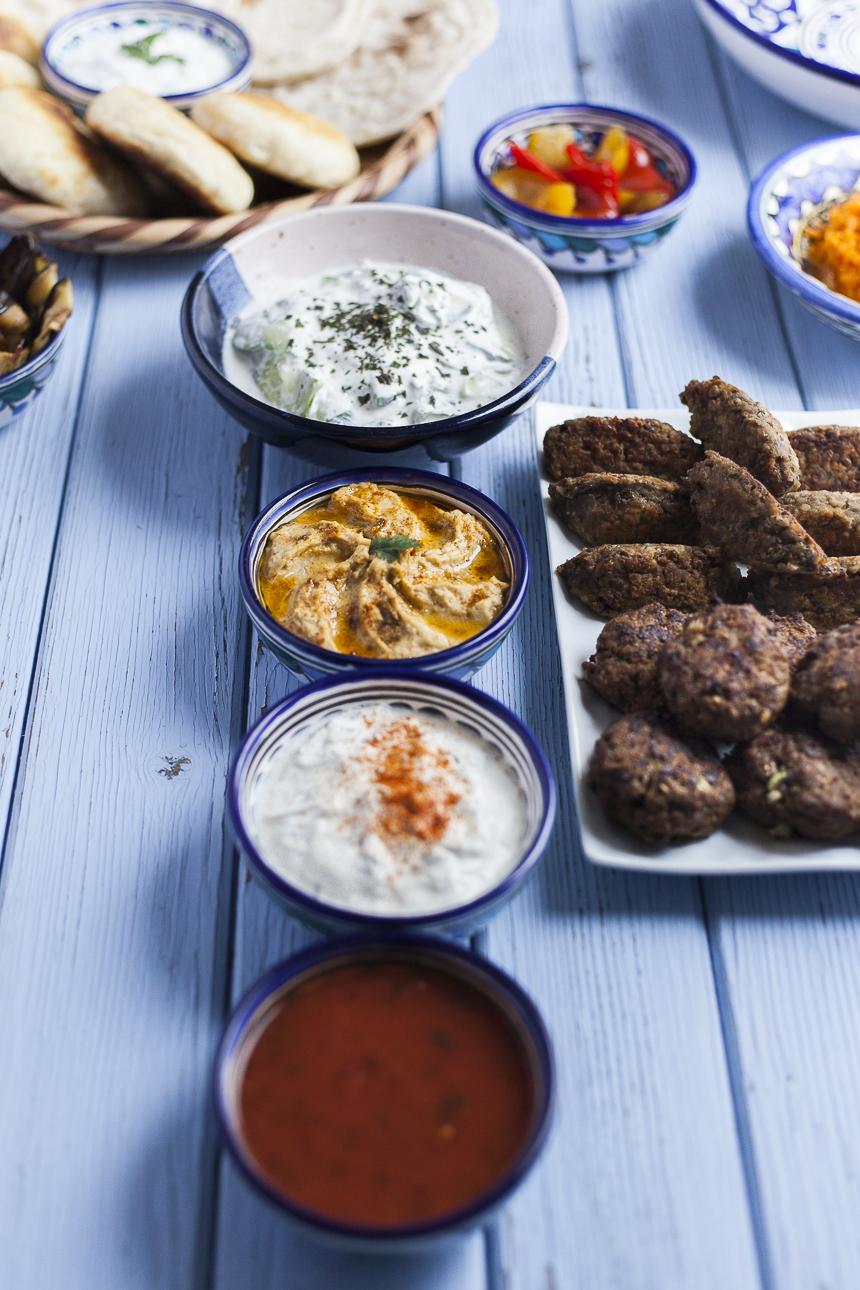 photographie culinaire restaurant studio dynamis