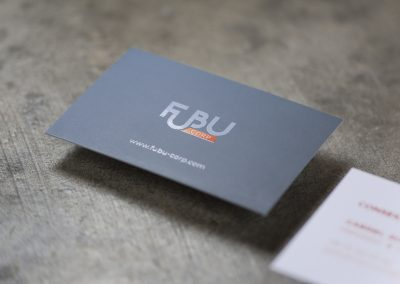 FUBU CORP